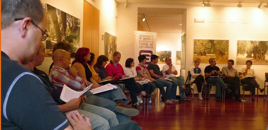 Associació de Gestors i Gestores Culturals del País Valencià
