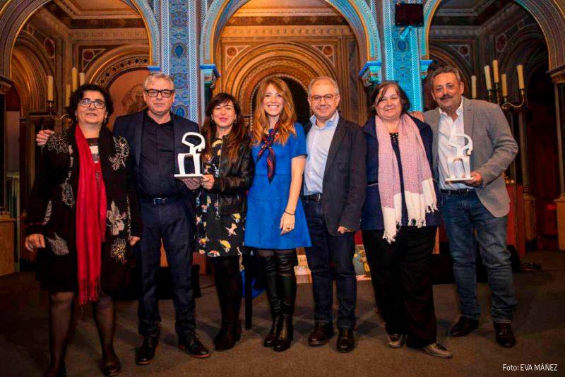 Foto: Eva Mañez AGCPV Premis AVETID 2018