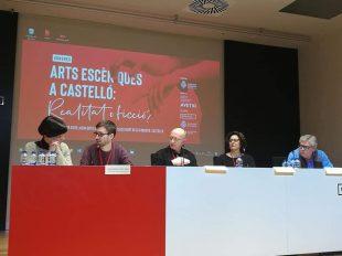 Congrés d'Arts Escèniques a Castelló: Realitat o ficció?